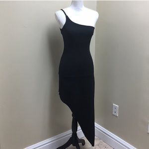 ASOS Asymmetrical Dress